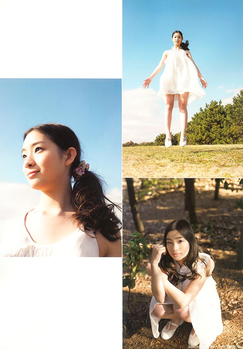 足立梨花の画像030