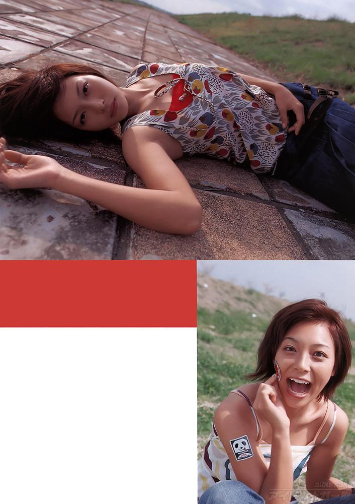 相武紗季の画像003
