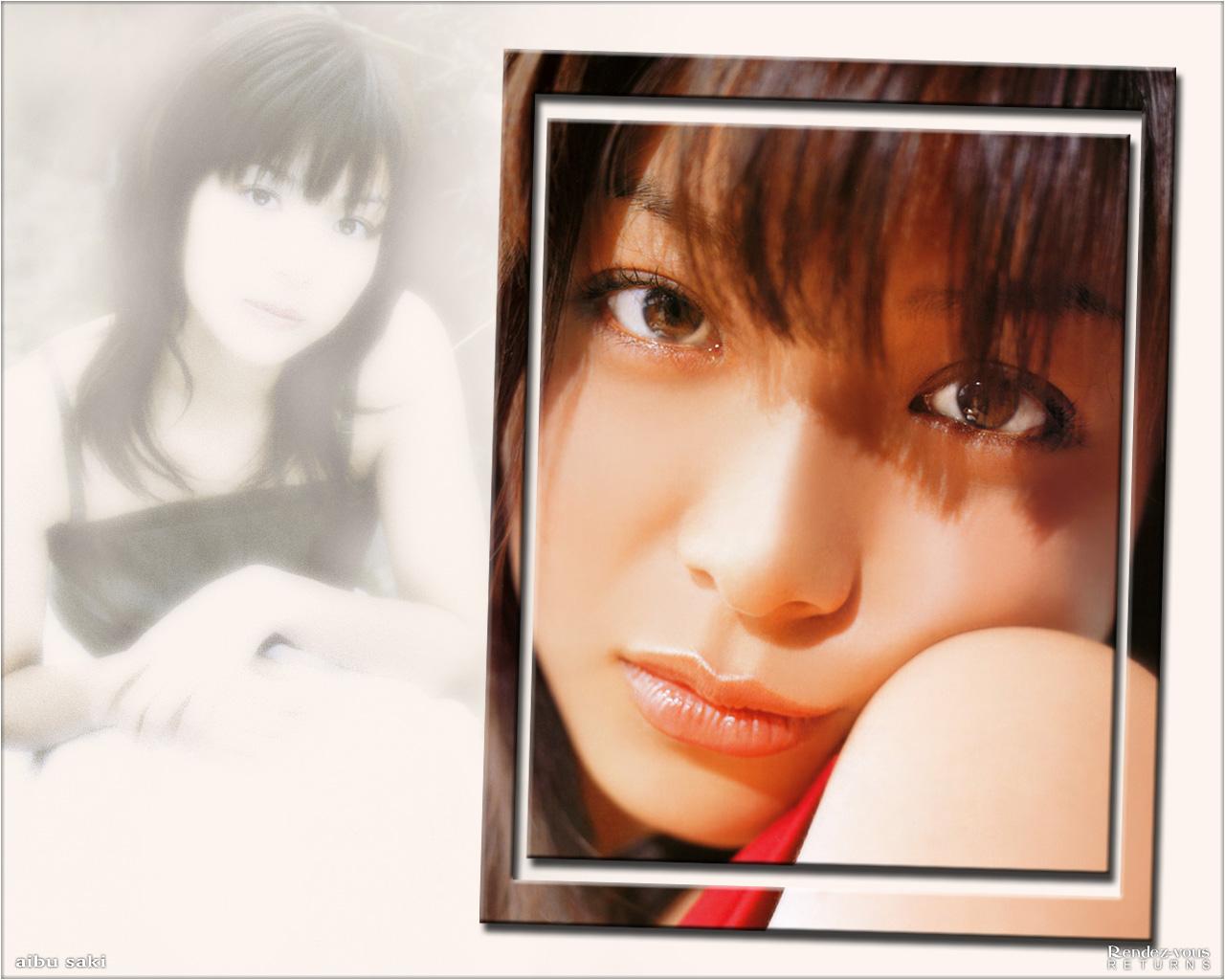 相武紗季の壁紙sx004
