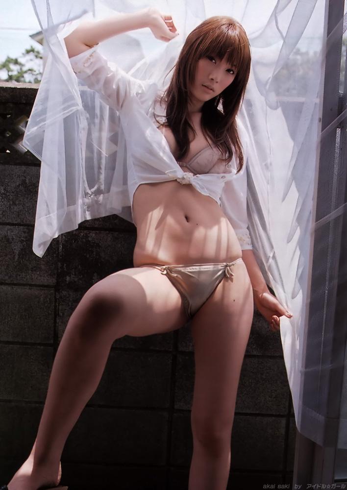 赤井沙希の画像001
