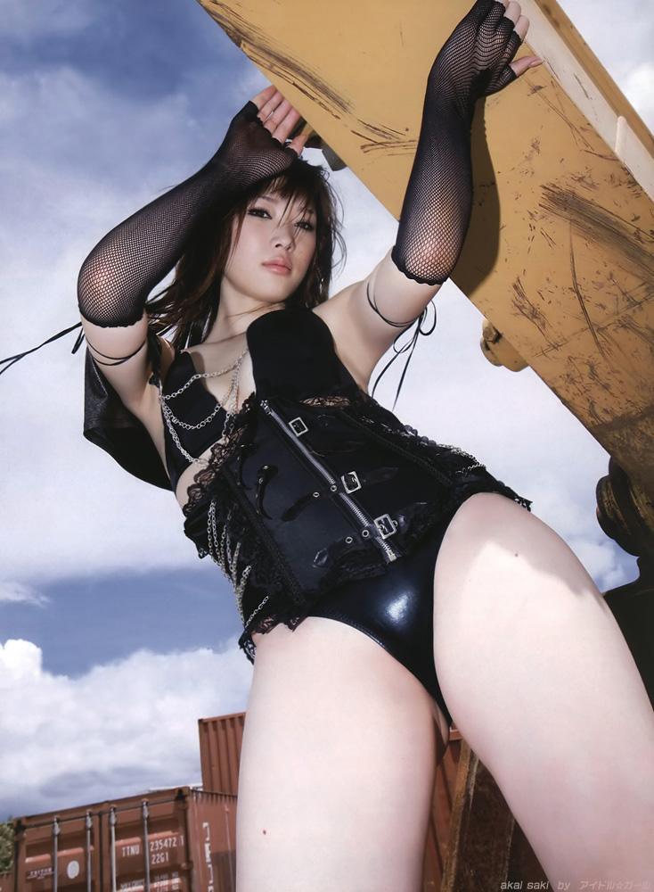 赤井沙希の画像008