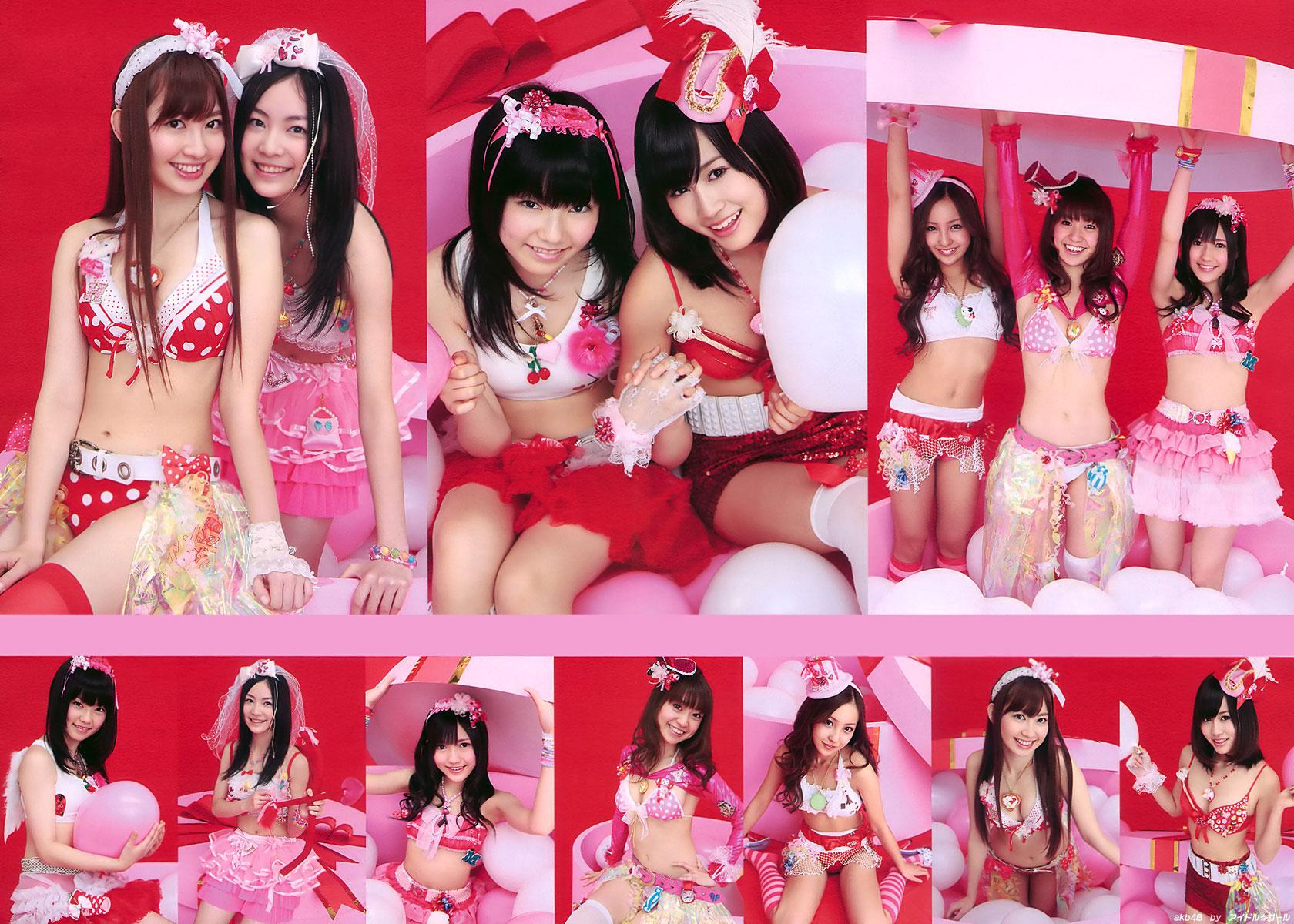 AKB48の画像051