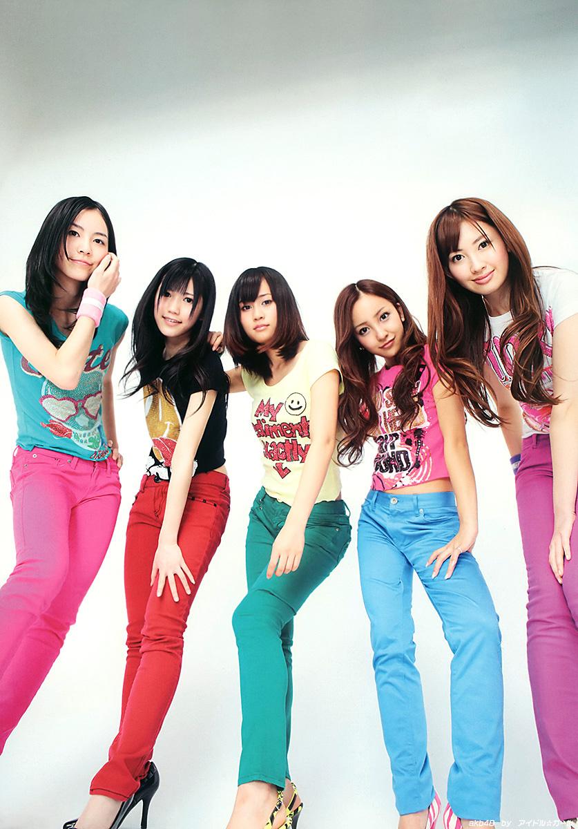 AKB48の画像054