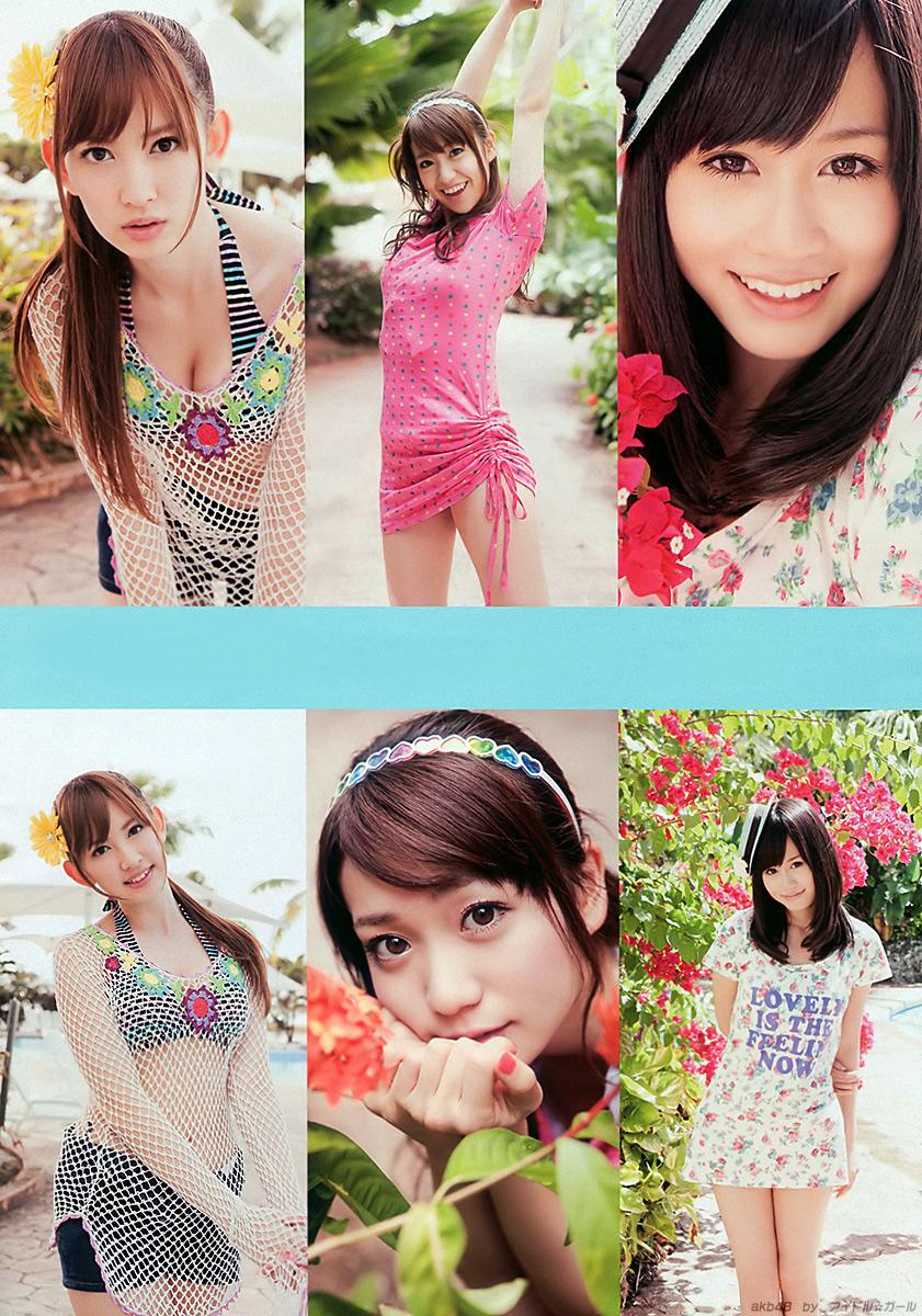 AKB48の画像065