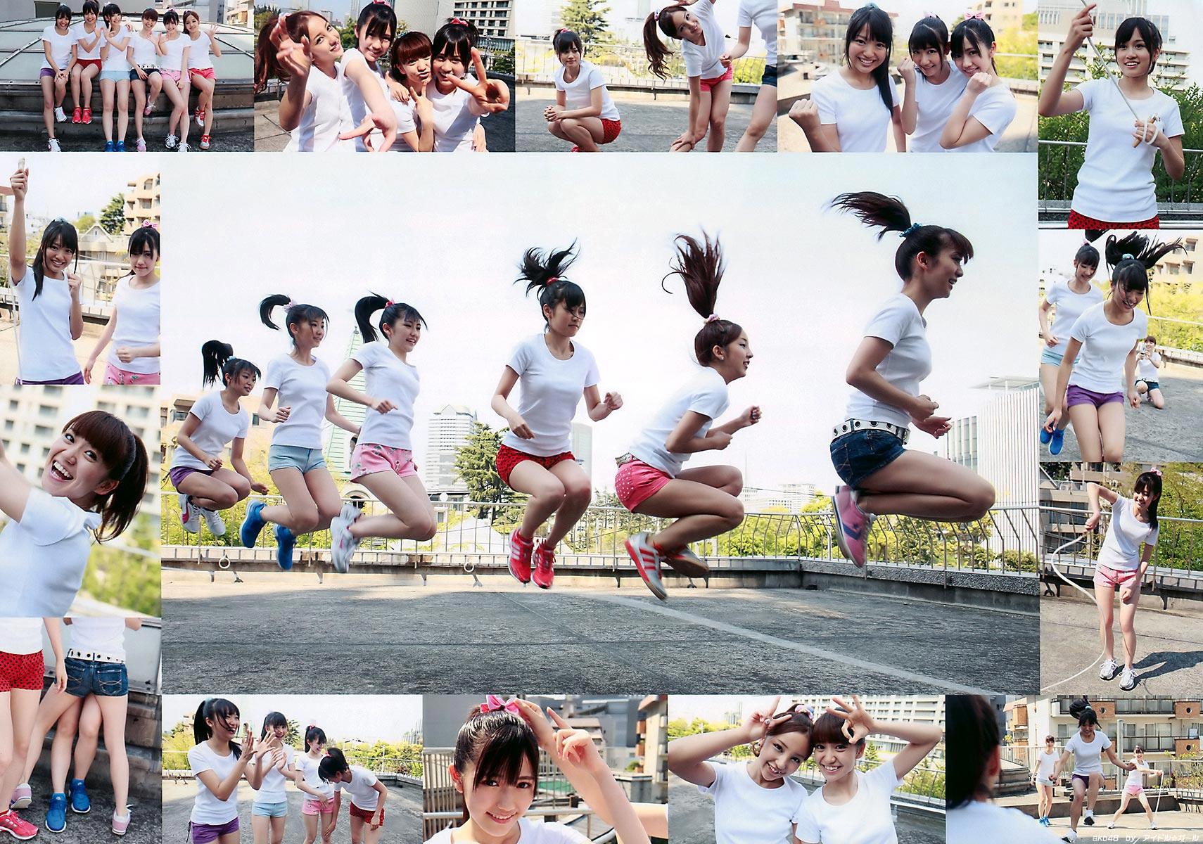 AKB48の画像075