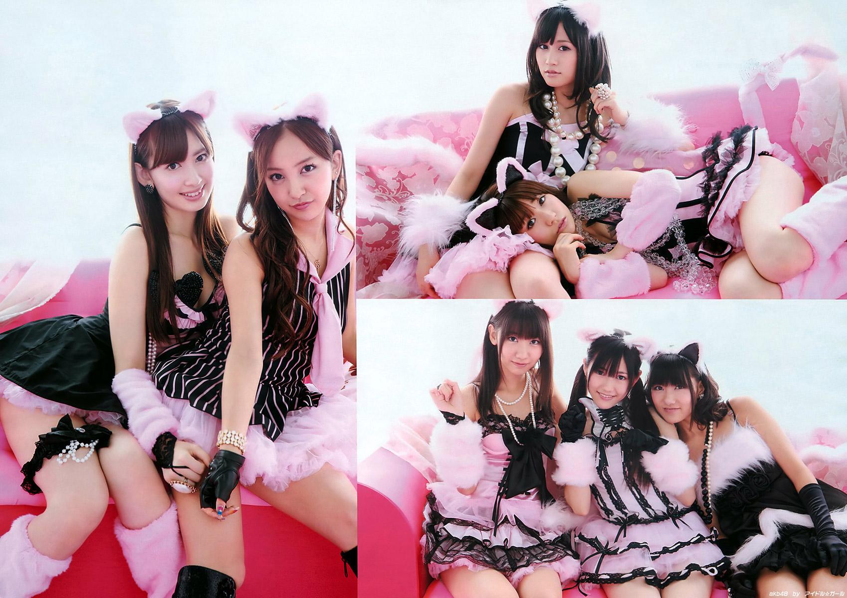 AKB48の画像093