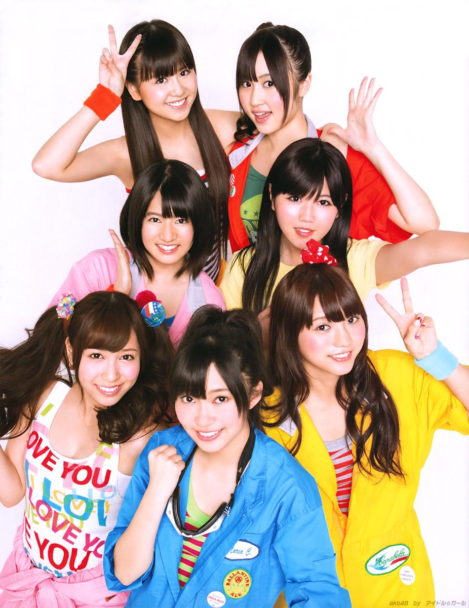 AKB48の画像128