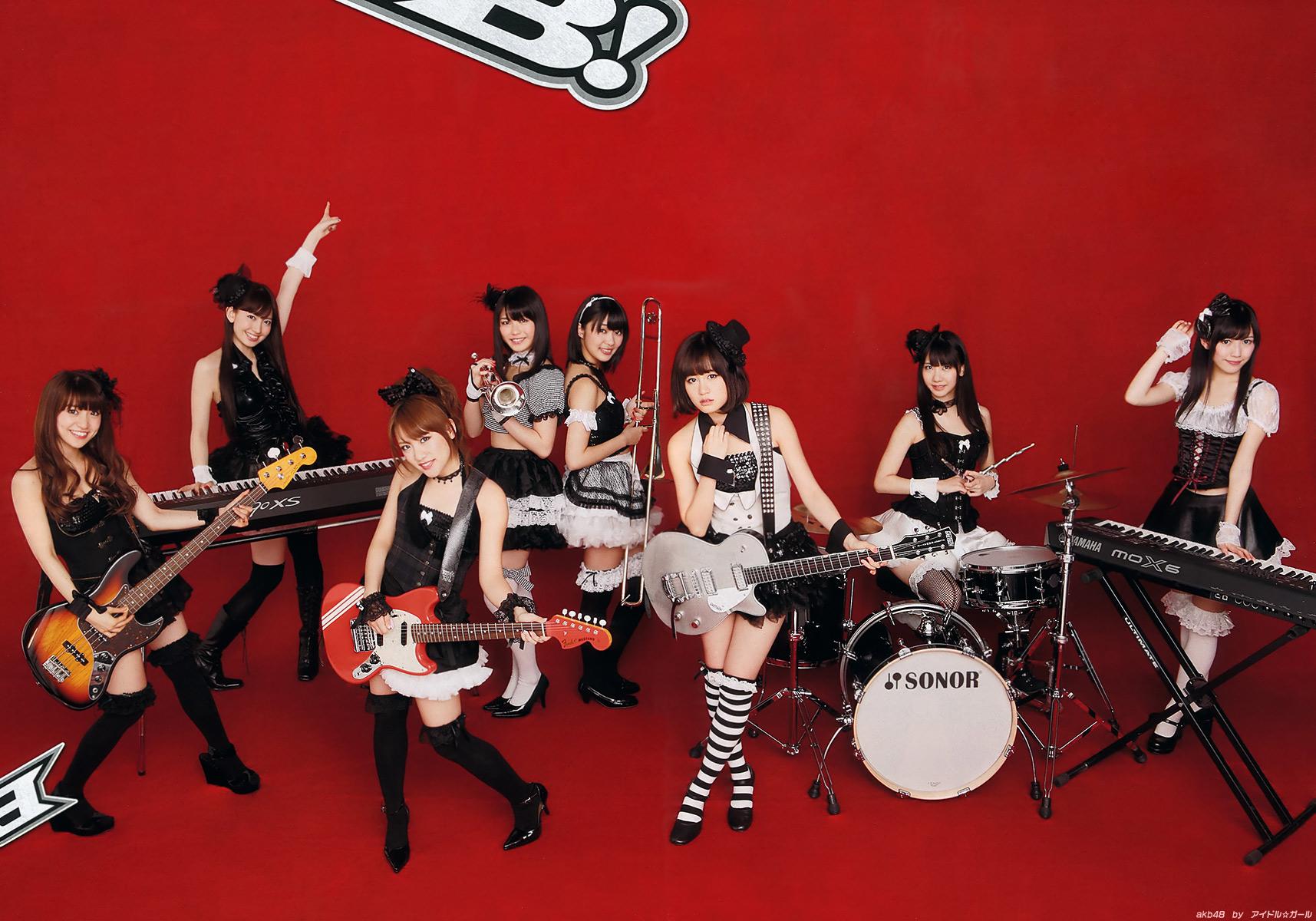 AKB48の画像191