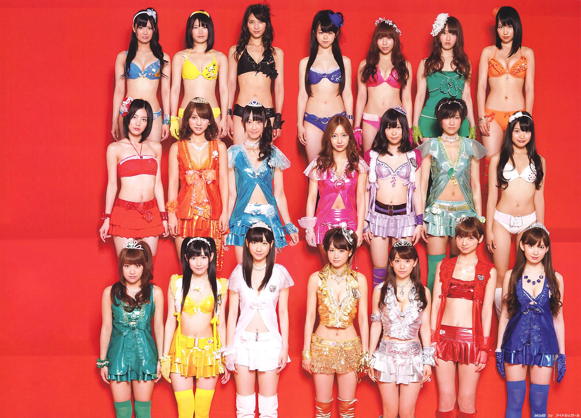 AKB48の画像196