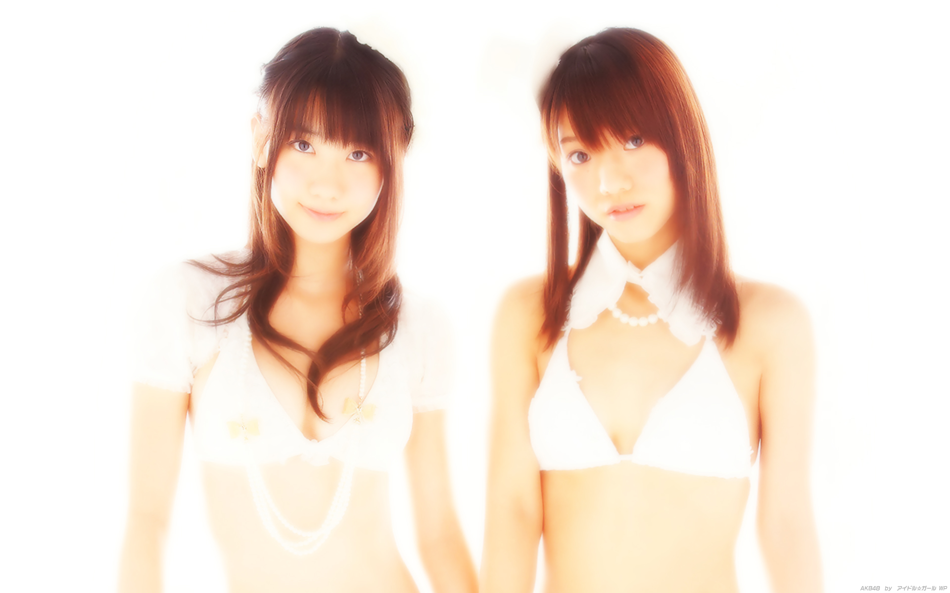AKB48の壁紙wu002