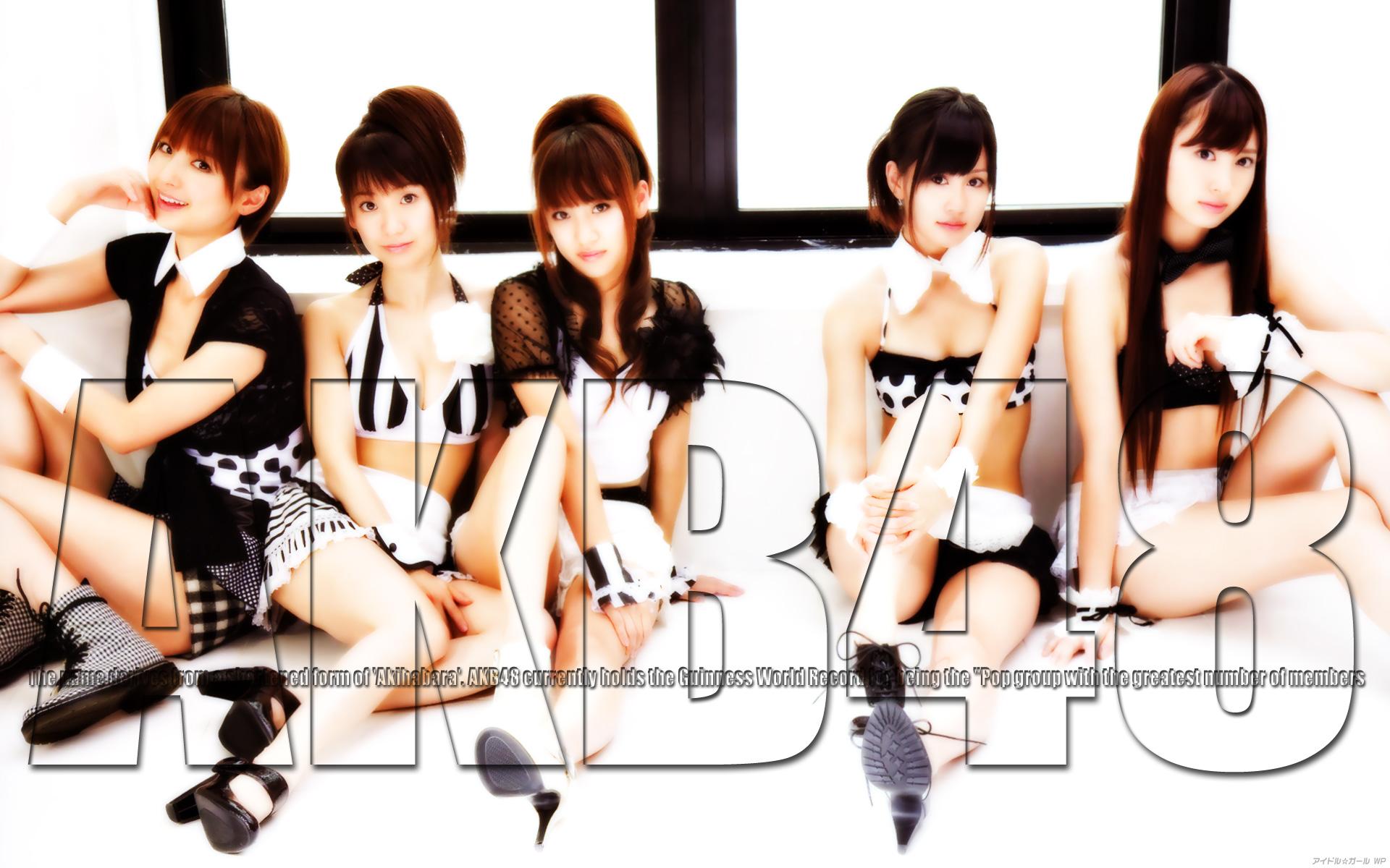 AKB48の壁紙wu003