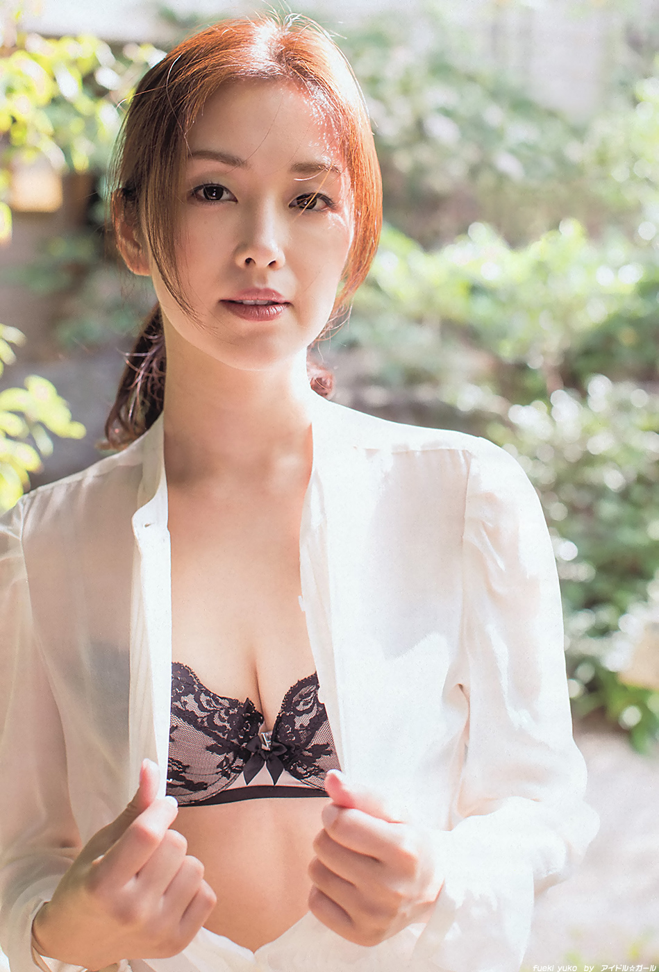笛木優子の画像