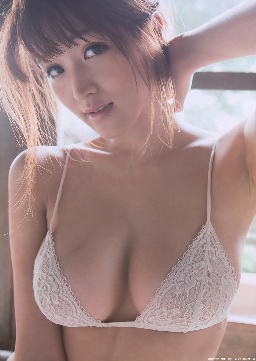 葉加瀬マイの画像