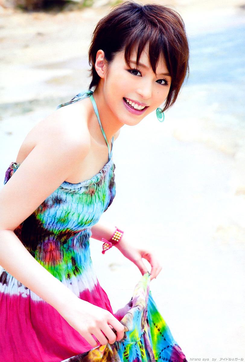 平野綾の画像