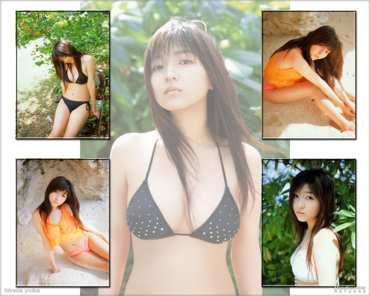 平田裕香の画像