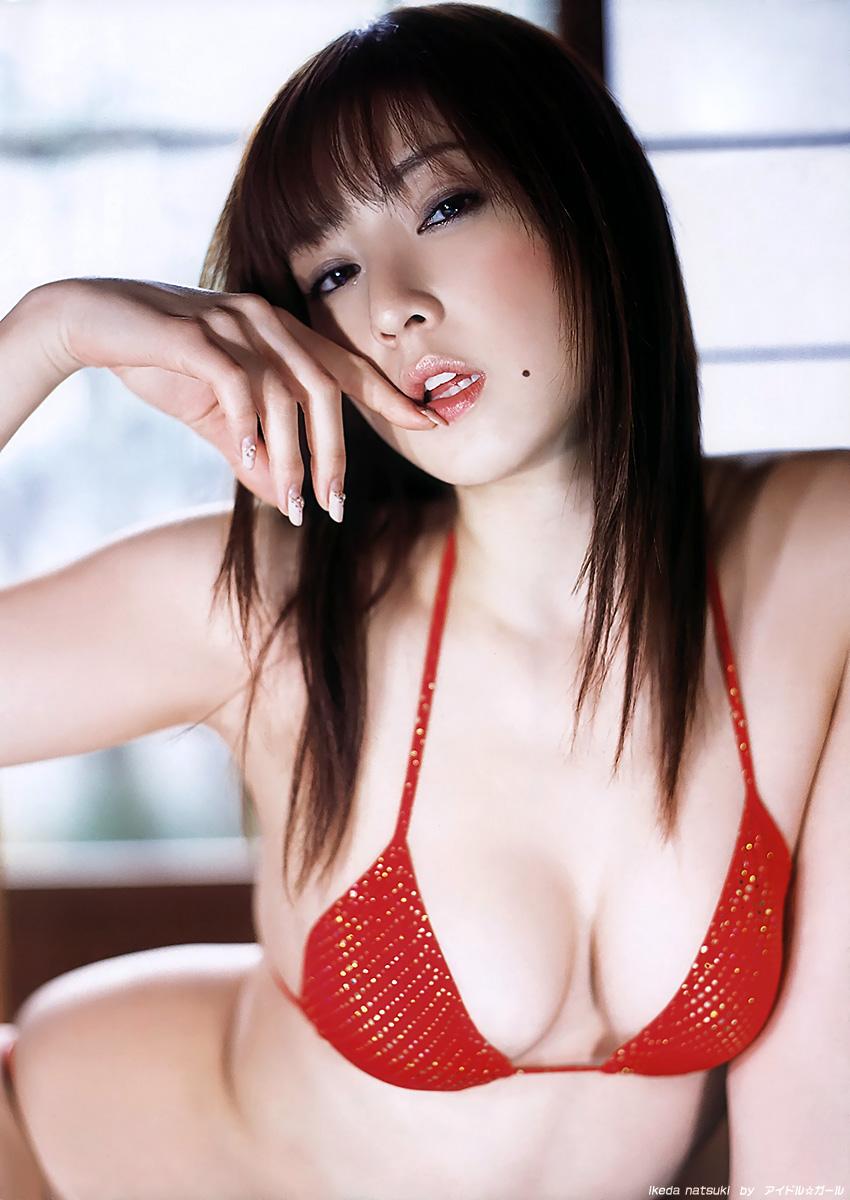 池田夏希 画像
