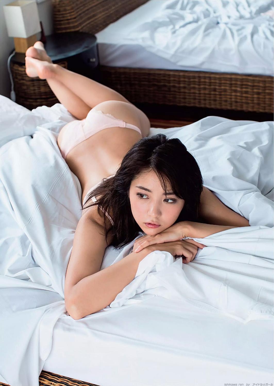 石川恋の画像051