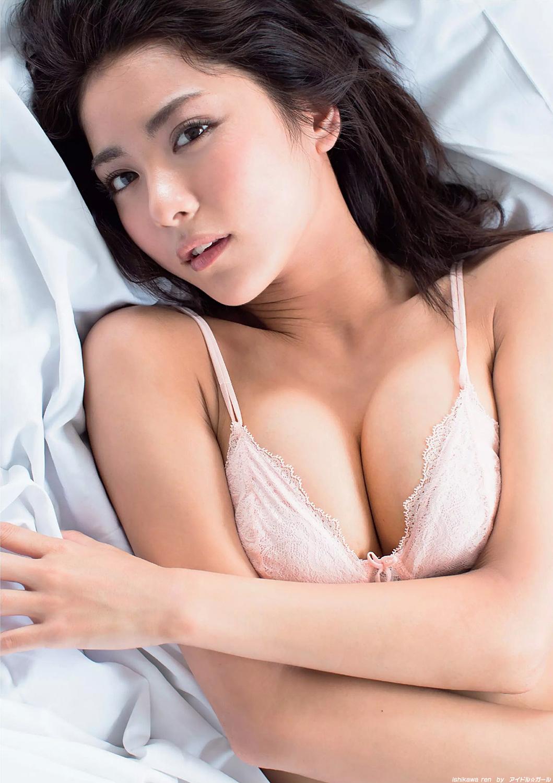 石川恋の画像052