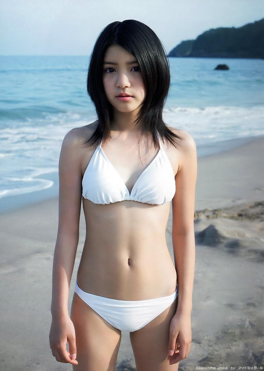 川島海荷 画像