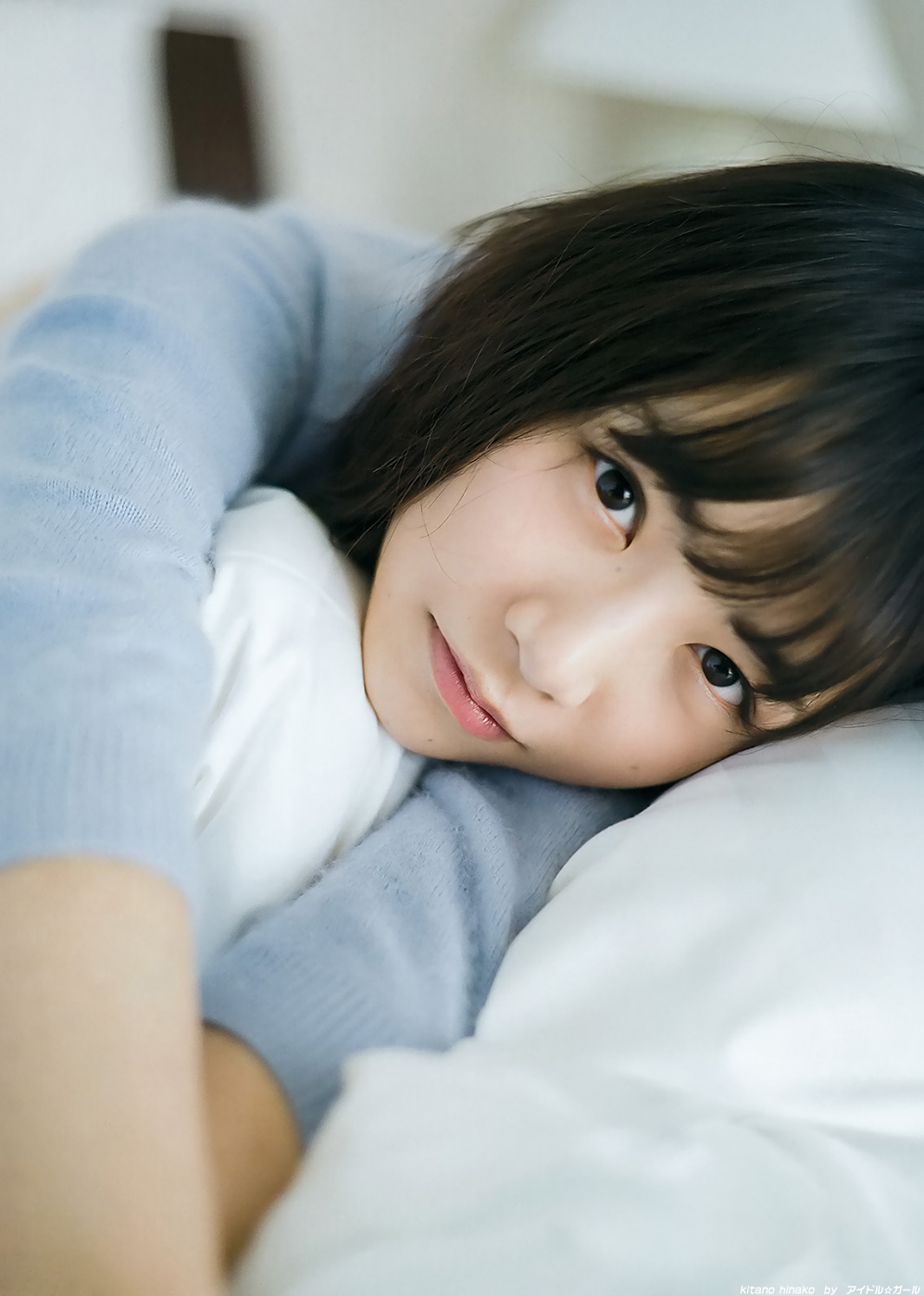 北野日奈子の画像001