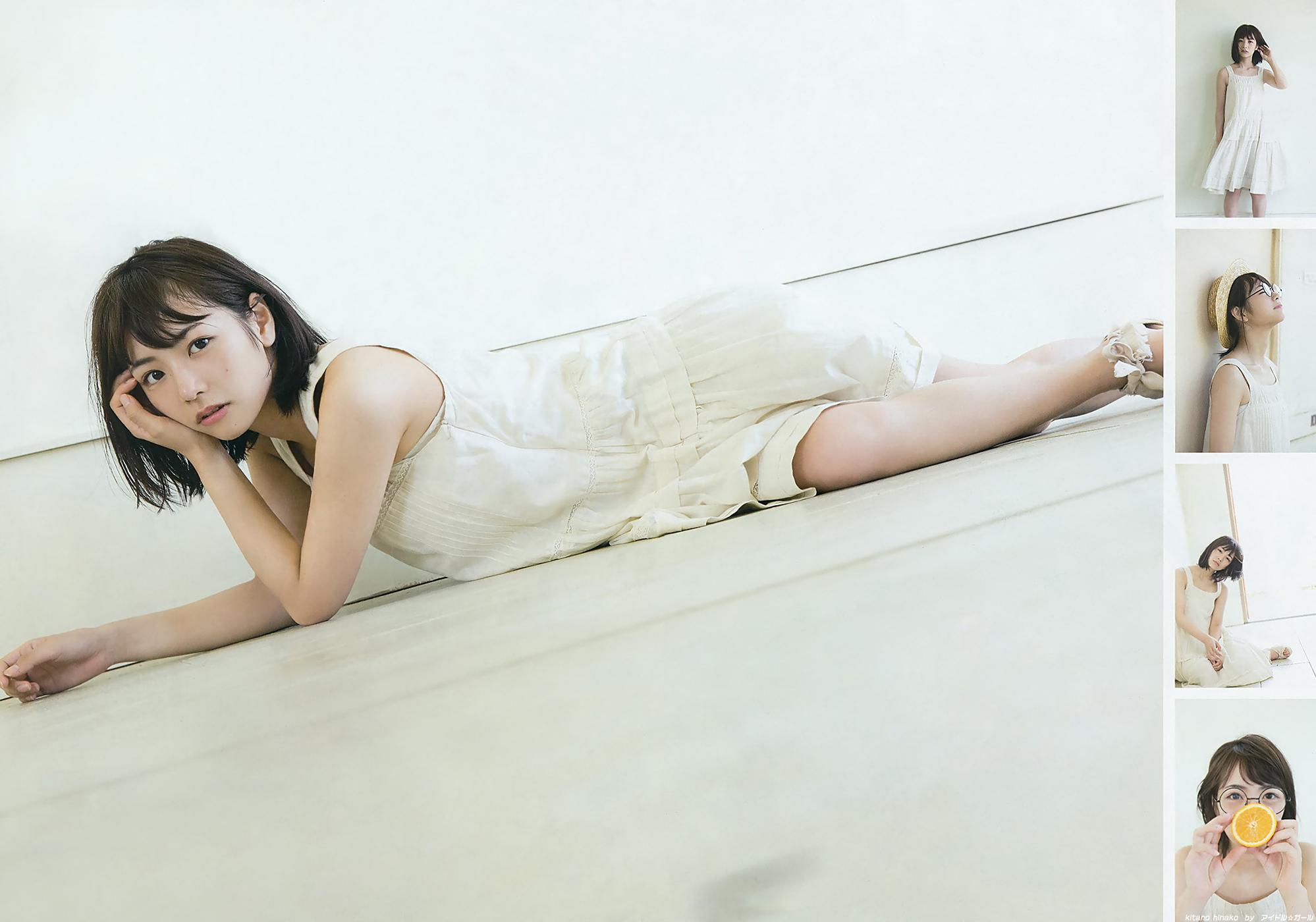 北野日奈子の画像012