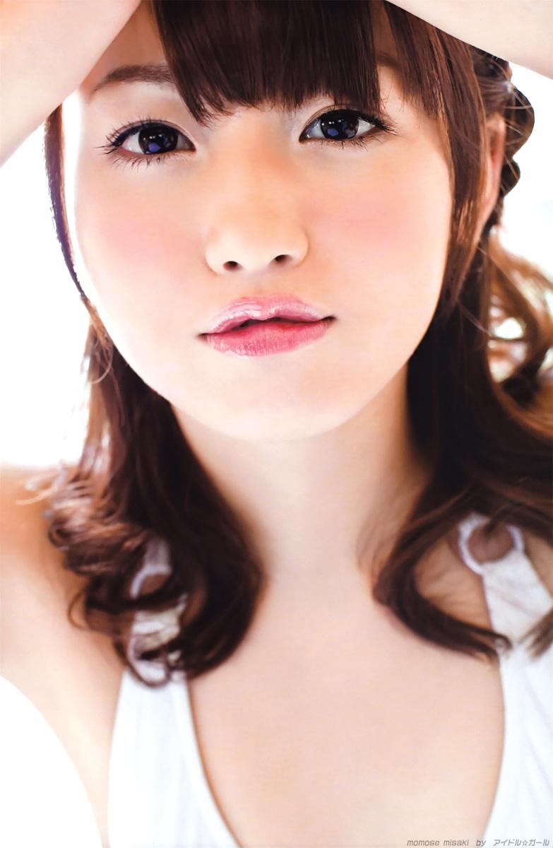 桃瀬美咲の画像