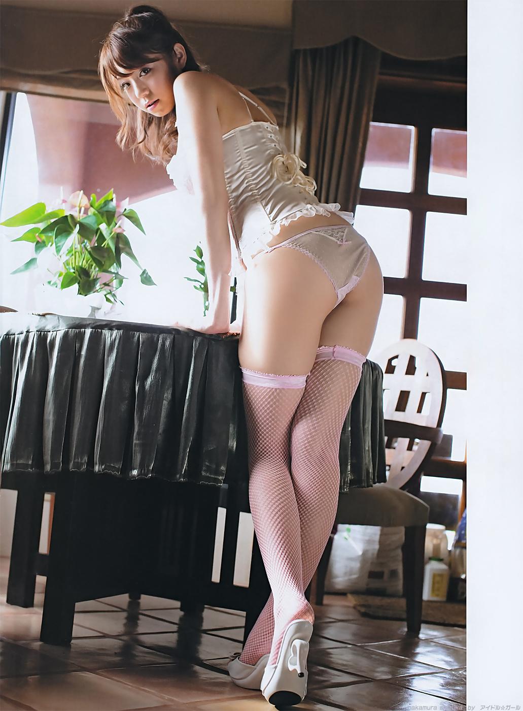 中村静香の画像