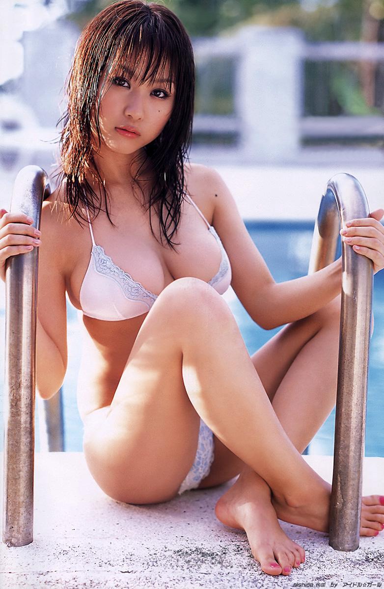 西田麻衣の画像