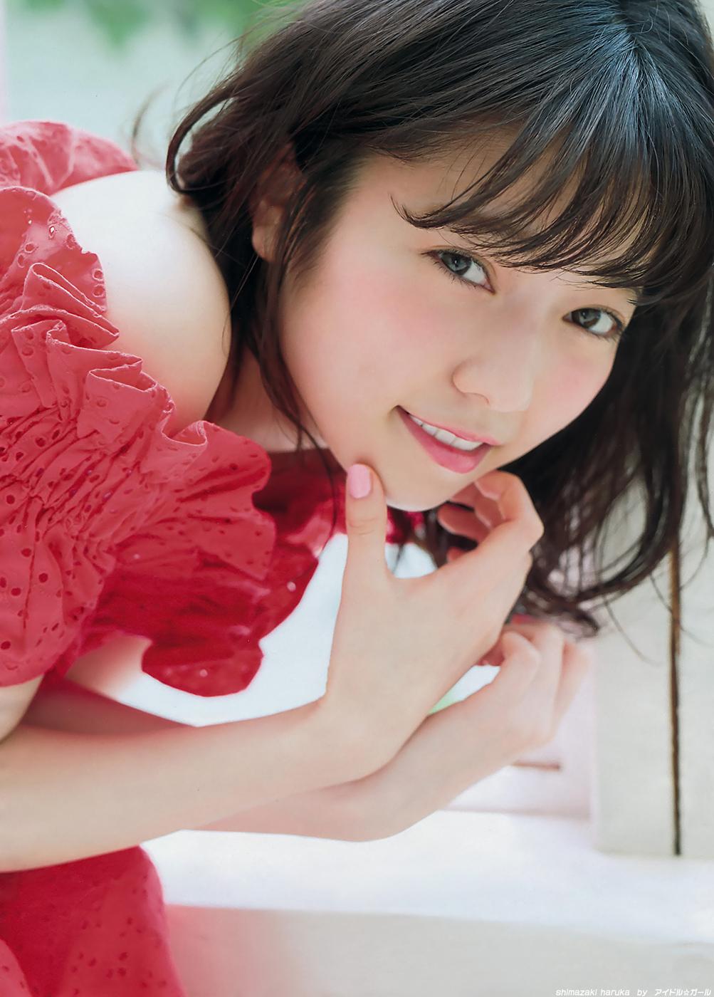 島崎遥香の画像