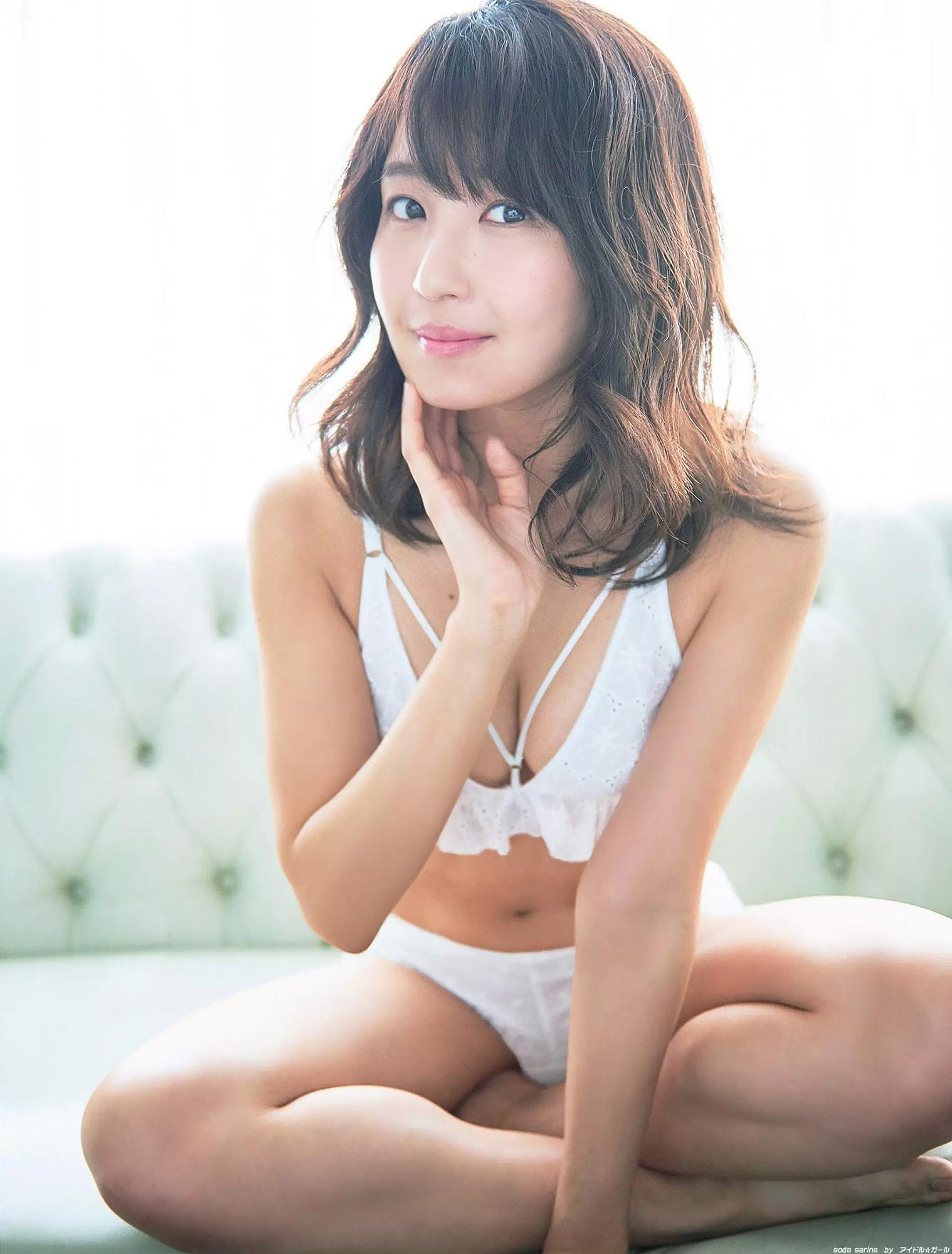 惣田紗莉渚の画像