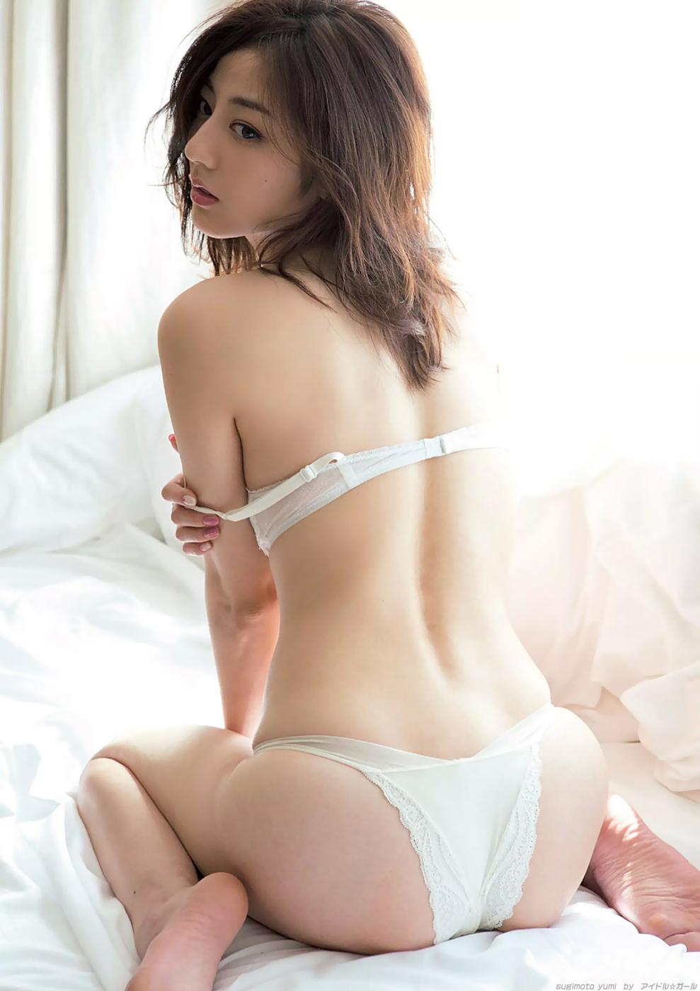 杉本有美の画像