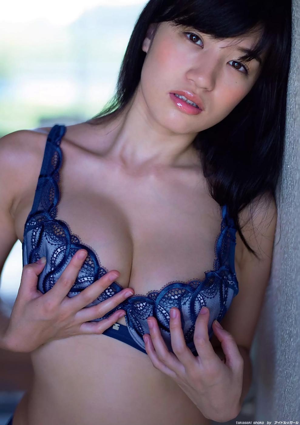 高崎聖子の画像