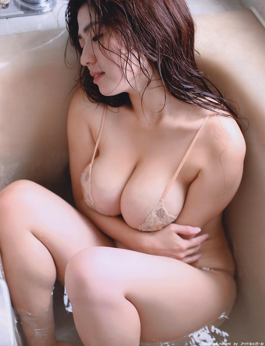 滝沢乃南の画像