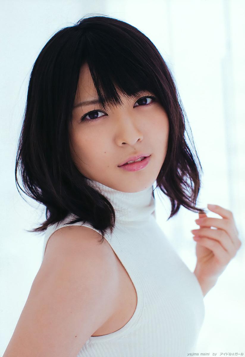 矢島舞美の画像