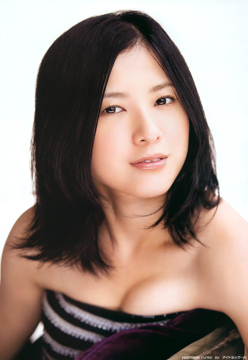 吉高由里子の画像