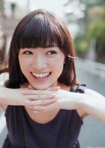 優希美青の画像