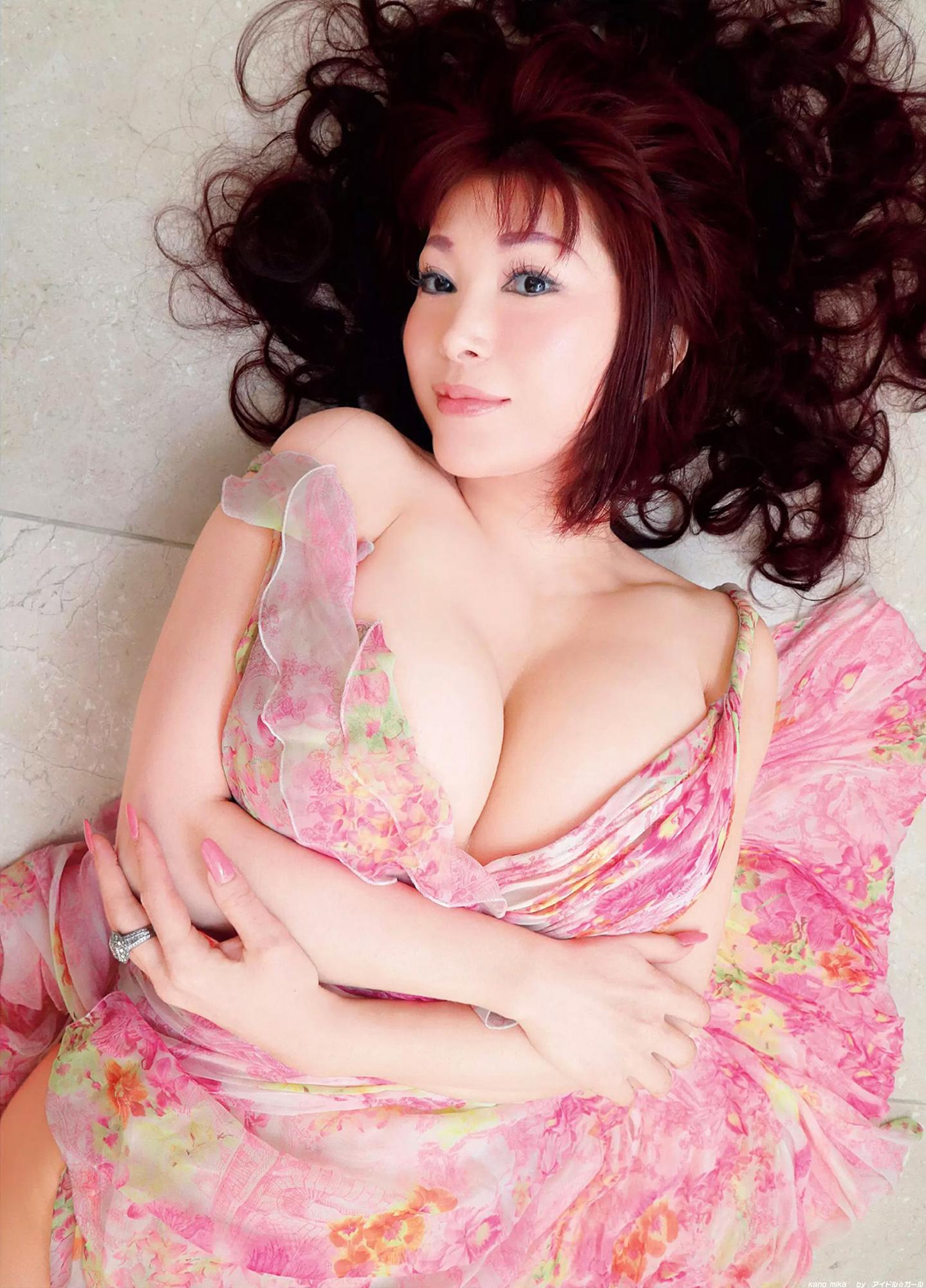 叶美香 画像