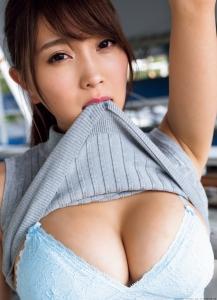 森咲智美の画像