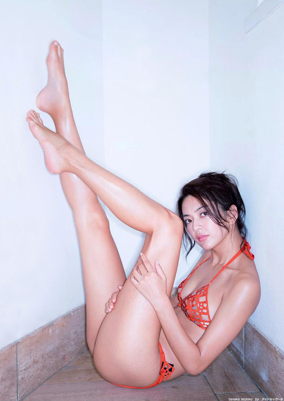田中道子の画像001