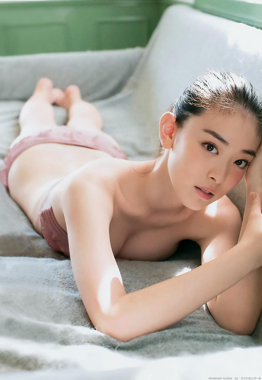 水上京香の画像006