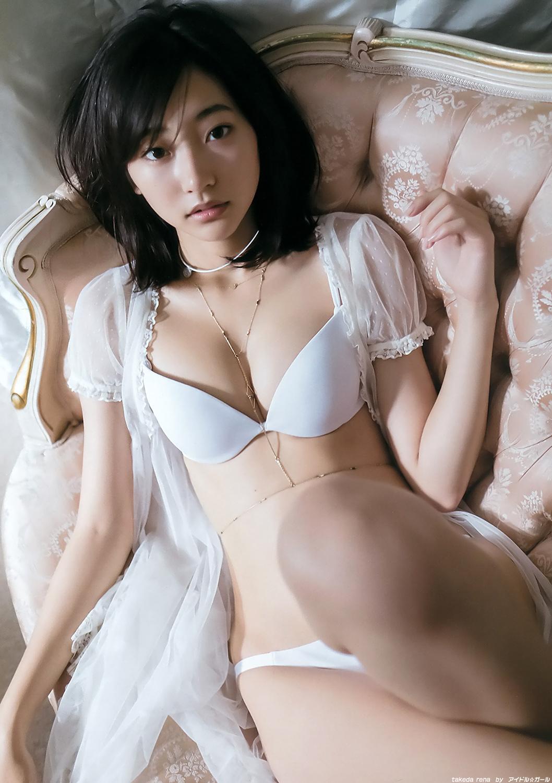 武田玲奈の画像