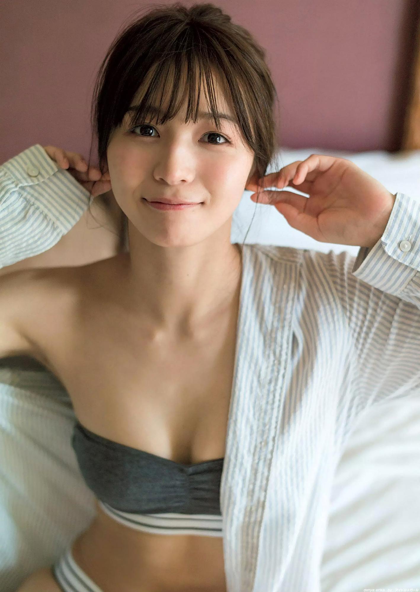 傳谷英里香の画像