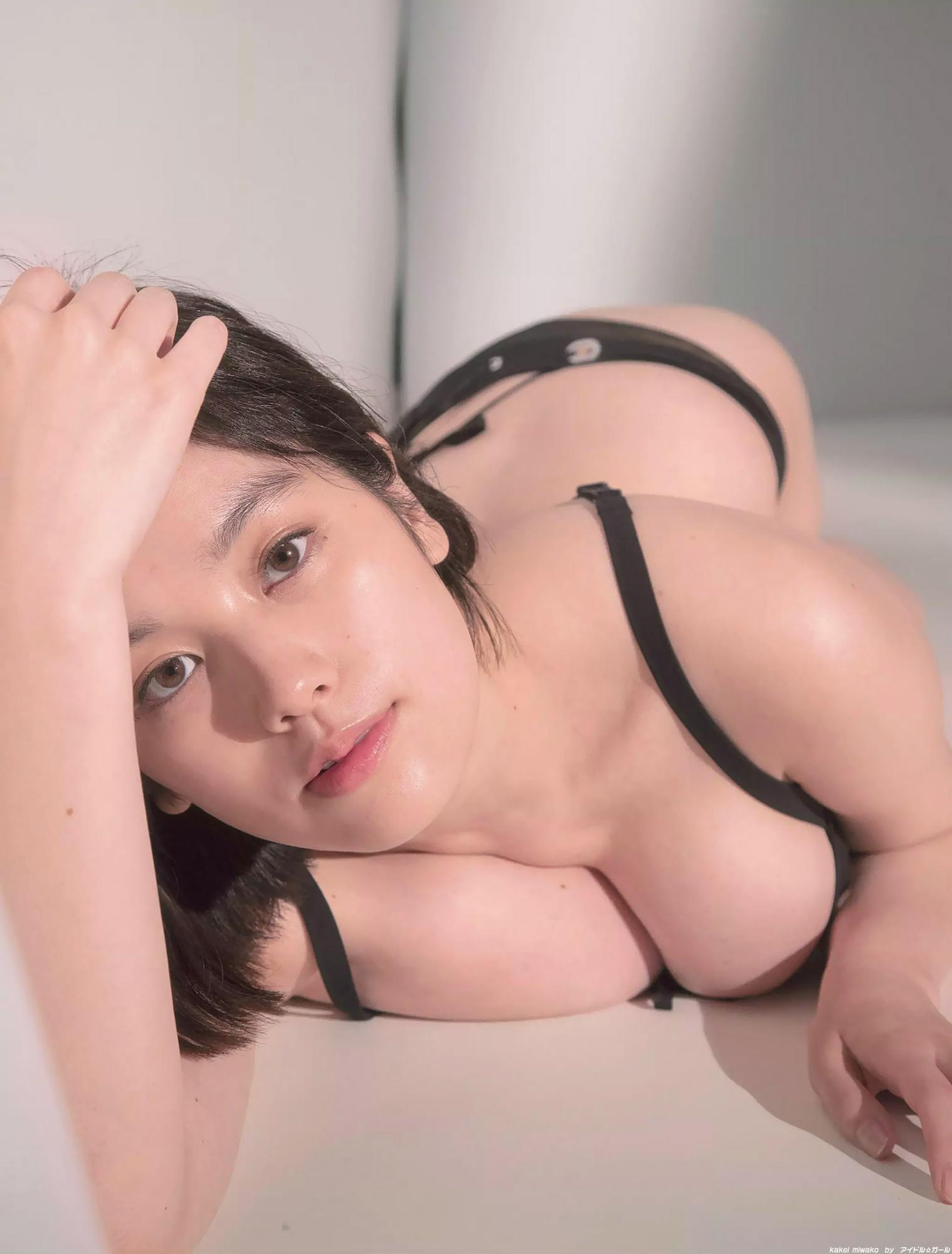 筧美和子の画像124