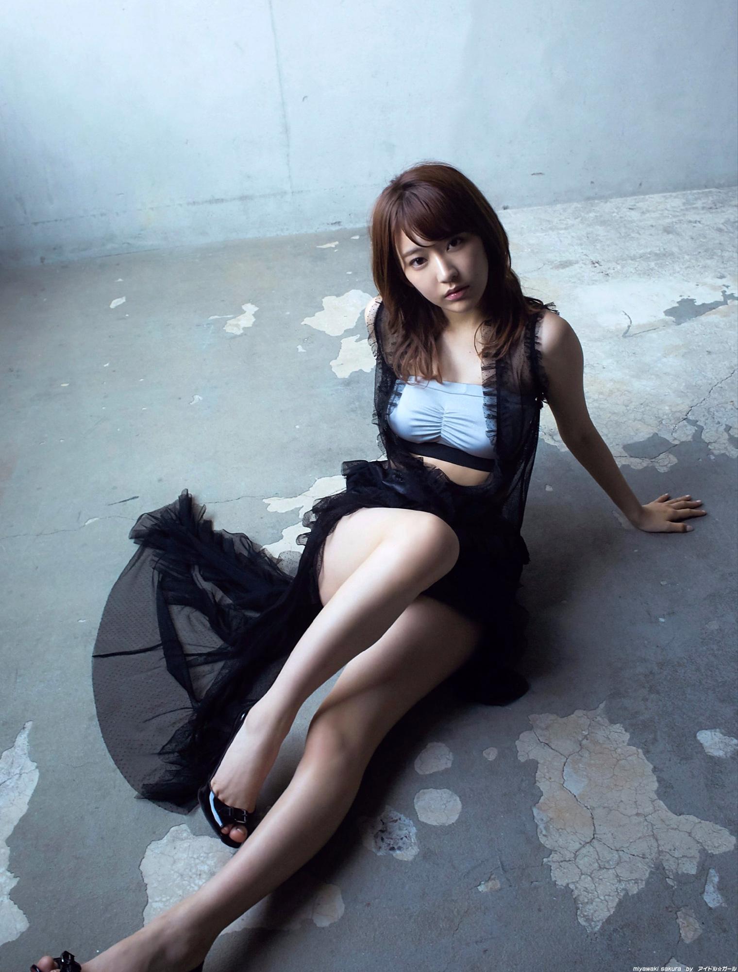 宮脇咲良の画像170