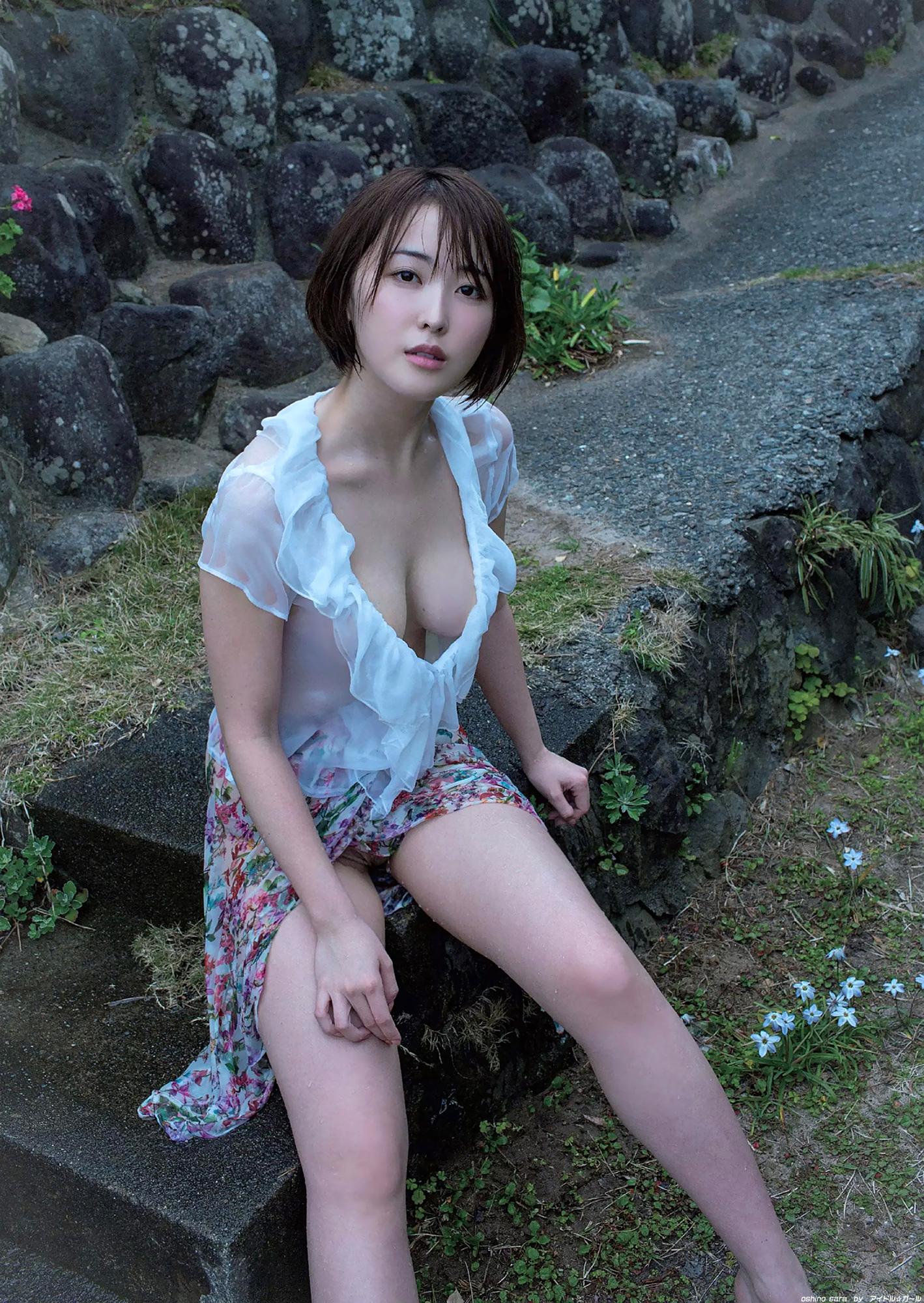 忍野さらの画像066