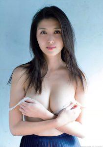 橋本マナミ 画像