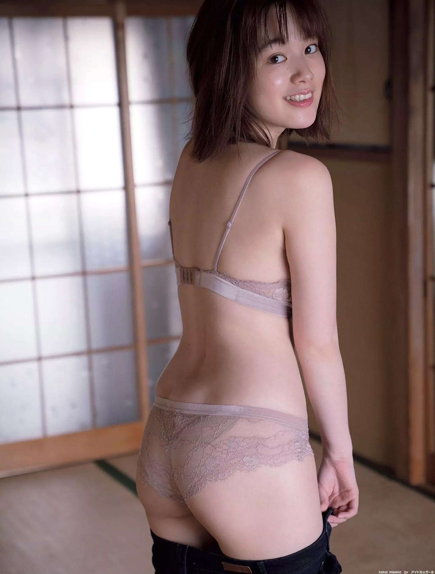筧美和子の画像133