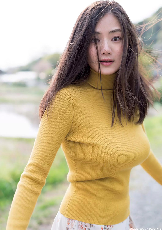 片山萌美の画像040
