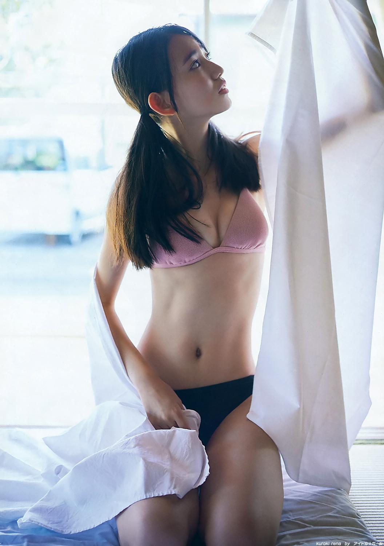 黒木麗奈の画像013