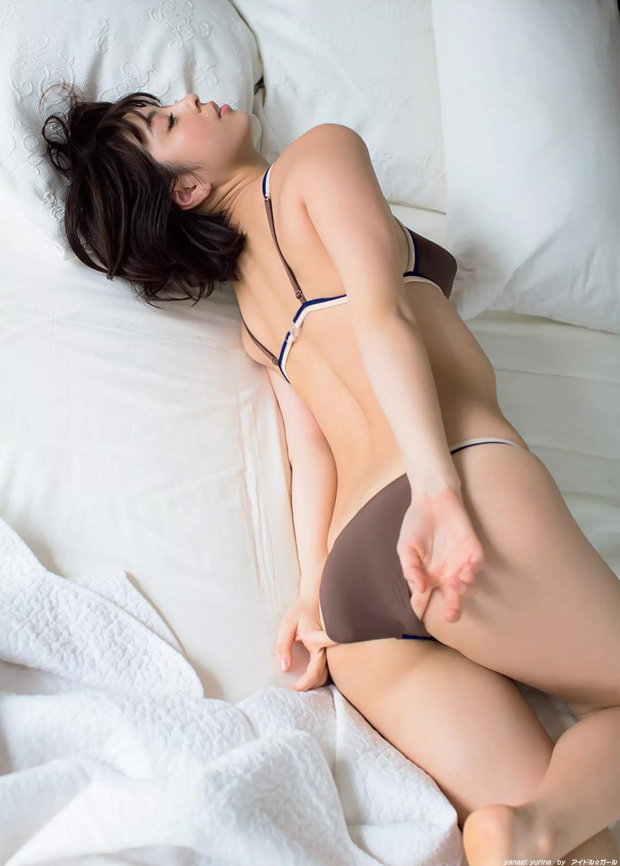 柳ゆり菜の画像077
